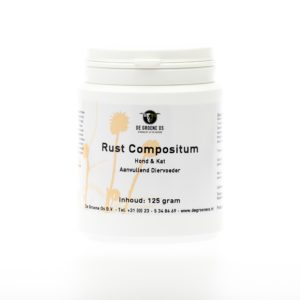 rust compositum
