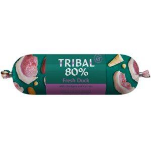 tribal eend houdbare worst