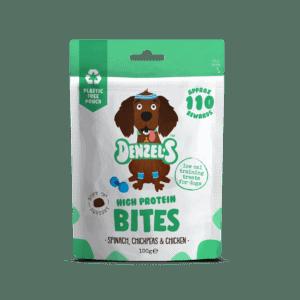Denzel's Bites