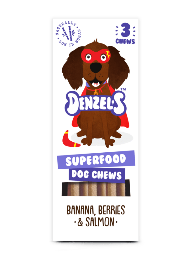 denzel's chew superfood