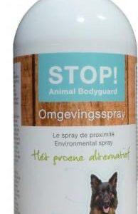 STOP! Omgevingsspray